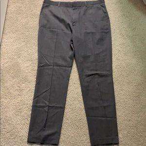 Perry Ellis Men's Dress Pants 38x34